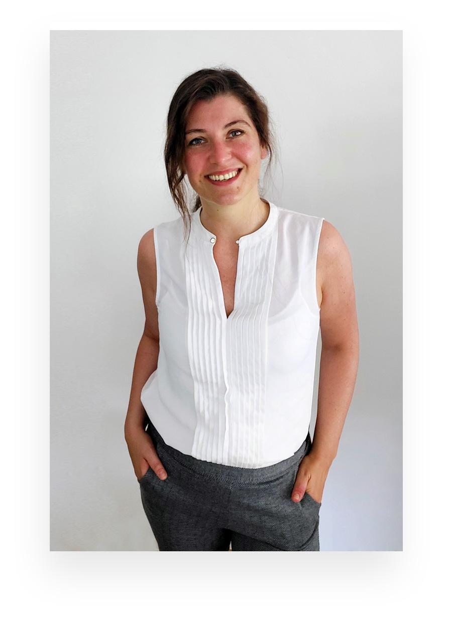 Astrid Geisler - deine Beraterin für Grafik und Webdesign
